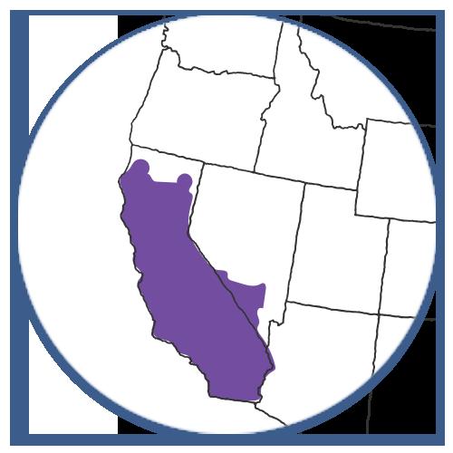 CAISO Region