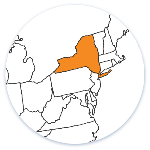 NYISO Region