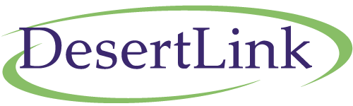 LS Power Grid   DesertLink Logo